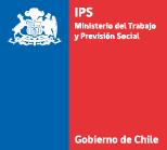Logotipo IPS